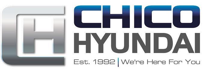 Chico Hyundai Logo