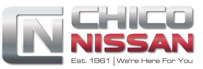 Chico Nissan Logo
