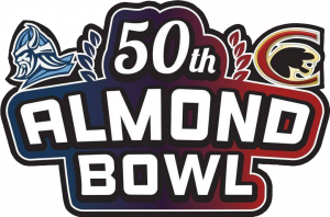 50th Almond Bowl